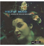 Vinil Billie Holiday - Velvet Mood