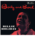 Vinil Billie Holiday - Body And Soul