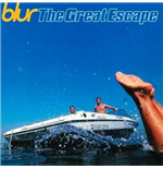 Vinil Blur - The Great Escape (Remastered) [Limited] (2 Lp)