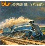 Vinil Blur - Modern Life Is Rubbish (Remastered) [Limited] (2 Lp)