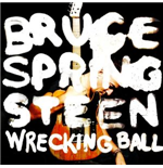 Vinil Bruce Springsteen - Wrecking Ball (3 Lp)