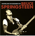 Vinil Bruce Springsteen - Winterland 15th December 1978 (4 Lp)