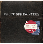 Vinil Bruce Springsteen - Albums Collection (The) Vol. 1 (1973-1984) (8 Lp)