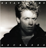 Vinil Bryan Adams - Reckless (2 Lp)
