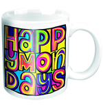 Caneca Happy Mondays 145319
