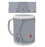 Caneca Playstation - Consola