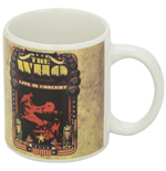 Caneca The Who 145340