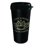Caneca Five Finger Death Punch 145414