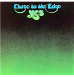 Vinil Yes - Close To The Edge