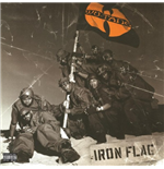 Vinil Wu-tang Clan - Iron Flag (2 Lp)