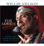 Vinil Willie Nelson - For Always