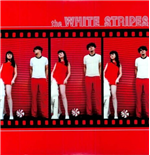 Vinil White Stripes - White Stripes (180gr)