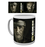 Caneca The Walking Dead 145590