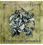 Vinil Virgin Steele - The Black Light Bacchanalia (3 Lp)