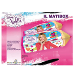 Matibox Violetta