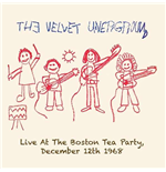 Vinil Velvet Underground - Boston Tea Party, December 12th 1968 (2 Lp)