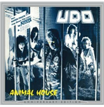 Vinil U.d.o. - Animal House - Yellow Edition (2 Lp)