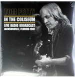 Vinil Tom Petty - In The Coliseum (2 Lp)