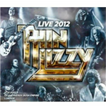 Vinil Thin Lizzy - Live 2012 Vol.1 (2 Lp)