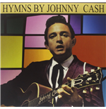 Vinil Johnny Cash - Hymns Of Johnny Cash