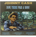 Vinil Johnny Cash - Now, There Was A Song!