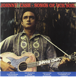 Vinil Johnny Cash - Song Of Our Soil