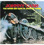 Vinil Johnny Cash - The Rough Cut King Of Country Music