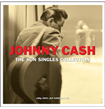 Vinil Johnny Cash - The Sun Singles Collection (2 Lp)
