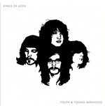 Vinil Kings Of Leon - Youth And Young Manhood+1 (2 Lp)