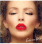 Vinil Kylie Minogue - Kiss Me Once (2 Lp+Cd)