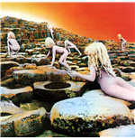 Vinil Led Zeppelin - Houses Of The Holy (Remastered)