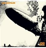 Vinil Led Zeppelin - Led Zeppelin I (Deluxe Ed. Remastered) (3 Lp)