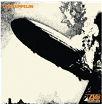 Vinil Led Zeppelin - Led Zeppelin I (Remastered)