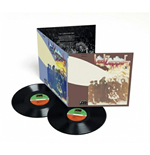 Vinil Led Zeppelin - Led Zeppelin II (Deluxe Ed. Remastered) (2 Lp)