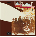Vinil Led Zeppelin - Led Zeppelin II (Remastered)