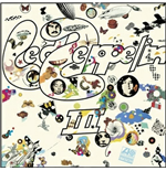 Vinil Led Zeppelin - Led Zeppelin III (Deluxe Ed. Remastered) (2 Lp)