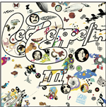 Vinil Led Zeppelin - Led Zeppelin III (Remastered)