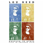 Vinil Lou Reed - Hassled In April (2 Lp)