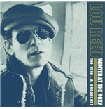 Vinil Lou Reed - Winter At The Roxy (Clear Vinyl) (2 Lp)
