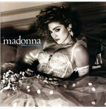 Vinil Madonna - Like A Virgin
