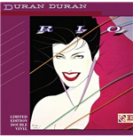 Vinil Duran Duran - Rio (Limited Edition) (2 Lp)
