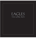 Vinil Eagles - The Long Run