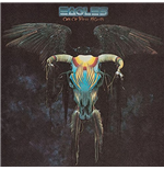 Vinil Eagles - One Of These Nights