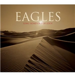 Vinil Eagles - Long Road Out Of Eden (2 Lp)