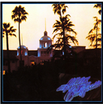 Vinil Eagles - Hotel California