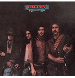 Vinil Eagles - Desperado