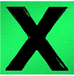 Vinil Ed Sheeran - X (2 Lp)