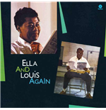 Vinil Ella Fitzgerald / Louis Armstrong - Ella And Louis Again