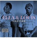Vinil Ella Fitzgerald / Louis Armstrong - Together (2 Lp)
