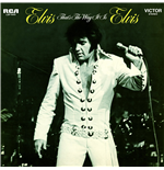 Vinil Elvis Presley - That's The Way It Is  (4 Lp)